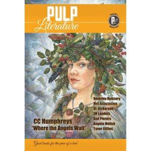 Pulp Literature Pic